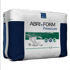 Abri-Form Premium Air Plus Large Adult Brief, Incontinence Aids, Diapers