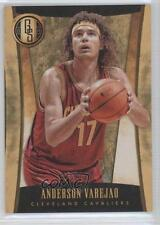 2013-14 Panini Gold Standard #99 Anderson Varejao Cleveland Cavaliers Card