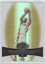 2006-07 Topps Triple Threads Gold #12 Gerald Wallace Charlotte Bobcats Card