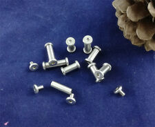 "0.53"" (13.5mm) Stainless steel Knife Handle Screw Suitable for 5mm hole  L0019"