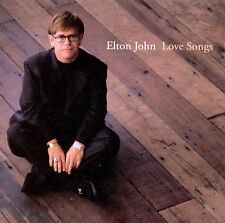 Love Songs by John, Elton