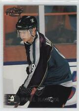 1998-99 Pacific #9 Paul Kariya Anaheim Ducks (Mighty of Anaheim) Hockey Card