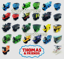 Thomas & Friends Railway Engine Magnetic Wooden Toy Train Loose New In Stock