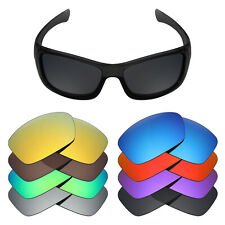 MRY POLARIZED Replacement Lenses for-Oakley Hijinx Sunglasses - Option Colors