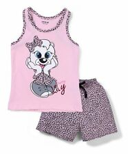 Baby /Girls Size 0 ~12 Top & Shorts SET - Pretty Lily -100% Cotton Fabric