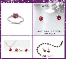Valentine Jewelry - Your Choice, Gift-Boxed