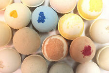 Bath Bombs Fizzies Buy 10, get 1 Free * Combined Shipping * You Pick Scent