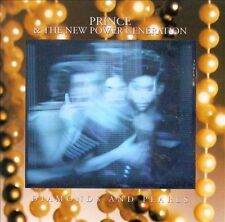 Prince Diamonds and Pearls by Prince/Prince & the New Power Generation (CD