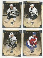 2013-14 Artifacts - #1 - 100 - Finish Your Set Here - WE COMBINE S/H
