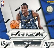 2014-15 Panini Prizm NBA #151-299 - Finish Your Set - WE COMBINE S/H