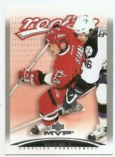 03/04 UPPER DECK MVP ROOKIES RC Hockey (#1-470) U-Pick from List