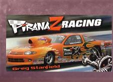 GREG STANFIELD NHRA HERO CARD PRO STOCK CHEVY CAVALIER VF