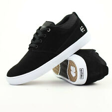 Etnies Jameson MT Black/White BMX Skate Shoes
