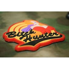 JTG - Patch BitchHunter PVC Velcro