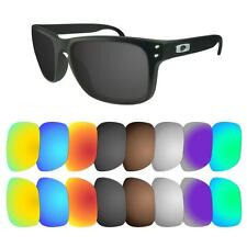 Dynamix Replacement Lenses for Oakley Holbrook Sunglasses - Multiple Options