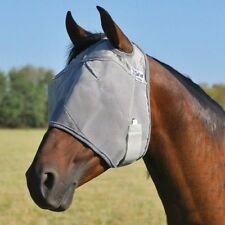 Cashel Crusader Cool Fly Mask Standard - ALL SIZES - From Mini to Draft Horse !