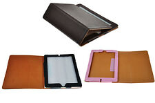 PU Leather Protective Flip Case Cover Stand Bump Impact Resistant - Apple iPad 2