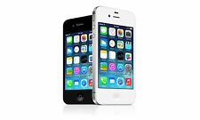 Apple iPhone 4S Factory Unlocked-8GB/16GB/32GB refurbished + Free Shipping!