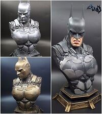 1/3 Scale Arkam Knight Batman Bust Recast