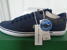Lacoste Sport Angha WTN SPM mens shoes sneakers trainers navy NEW+BOX