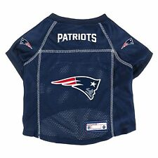 New England Patriots NFL dog jersey (all sizes) NEW
