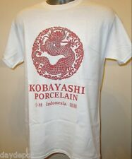 Kobayashi Porcelain Indonesia The Usual Suspects Inspired Film T Shirt New 120