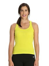 1PC JOCKEY RACER BACK TANK TOP FOR WOMEN WEAR #1467 -S/M/L/XL- SULPHUR SPRING