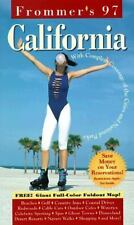 Frommer's California '97 by Erika Lenkert and Matthew R. Poole (1997, Paperback)