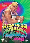 20 Years Too Soon : The Superstar Billy Graham Story (DVD, 2006)