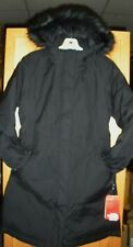 THE NORTH FACE WOMENS ARCTIC DOWN PARKA- #CC13- TNF BLACK - M, XL -NEW