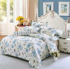100% Cotton Bedding Duvet Cover Quilt Cover Set / Sheet Set/Fitted/Flat