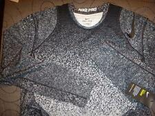 NIKE PRO  TRAINING  BASE LAYER  HYPERWARM SHIRT DRI-FIT L NWT $$$$