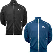 Puma Icon KA Mens Full Zip Track Top Jacket 566715