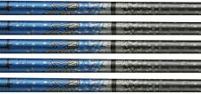 Callaway X2 Hot Iron Shafts .370 tip Senior Flex (set of 3 to 10 Discounted) New