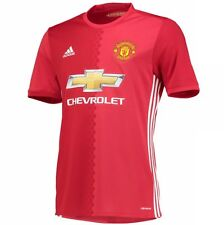 Manchester United Kids Home Shirt 2016/17