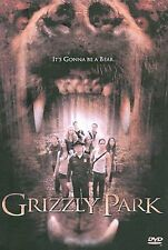 Grizzly Park New DVD