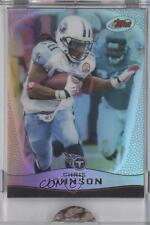2009 eTopps #24 Chris Johnson Tennessee Titans Football Card