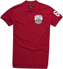 Alpinestars Alpinestars Pivot Polo Short Sleeve Shirt