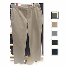 UNIQLO Men RELAXED ANKLE PANTS Gray Black Navy Beige Olive NEW 182677/193693
