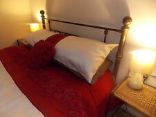 APRIL Romantic break,holiday let in North Wales Snowdonia Availability
