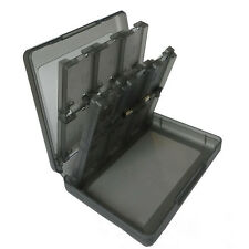 Hot 28 in 1 Game Card Case Holder Cartridge Box Nintendo 3DS 2DS DS 24 in 1 Card