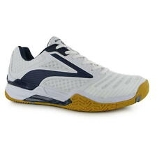 Dunlop Mens Flash Rapid Trainers Reinforced Lace Up Shoes Indoor Squash Sports