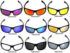 Galaxy Replacement Lenses For Oakley Fives Squared Multi-Colors Option Polarized