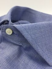 Brooks Brothers Regent Fit Luxury Egyptian Cotton Dress Shirt $185 ~ New