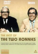 TWO RONNIES DVD The Best of The Two Ronnies 2002 PG DVD BBC BRAND NEW & SEALED