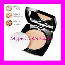 """Powder pressed Avon new """"Flawless - coverage perfect"""" - 3 shades"""