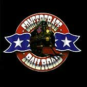 Confederate Railroad : Confederate Railroad CD (1992) EUC