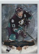 2006-07 Upper Deck Artifacts #98 Teemu Selanne Anaheim Ducks (Mighty of Anaheim)