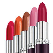 Rimmel Lasting Finish & By Kate Lipsticks-Choose Your Shade