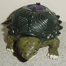 1994 PLAYMATES TMNT TEENAGE MUTANT NINJA TURTLES MINI MUTANT PLAYSET NOT COMPLET